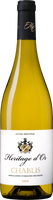 Heritage d'Or Chablis AOP