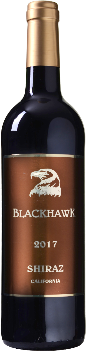 Blackhawk - Shiraz - Kalifornien