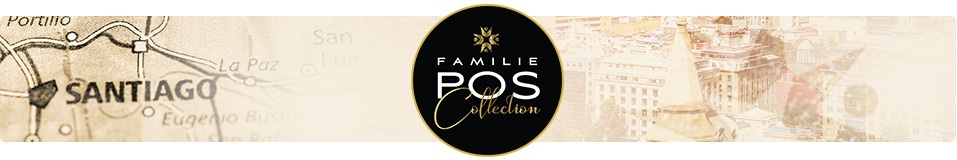 Familie Pos Collection wijnen